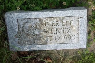 River Lee Wentz