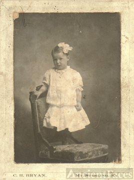 Nannie Carrison