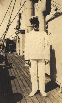 George Benning, 1919