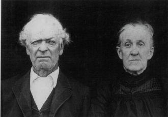 John Massie Moran & Melissa Humphrey Veluzat Moran