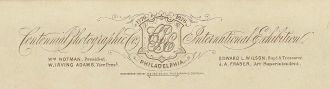 Centennial Photographic Co.