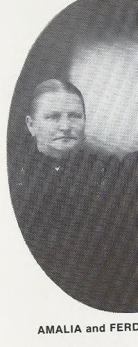 Amalia Willie Lemke