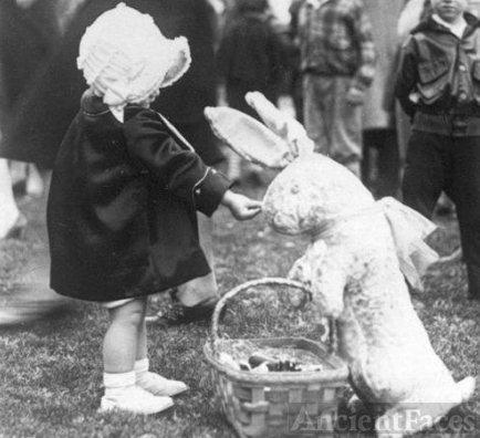 Easter Candy - 1929