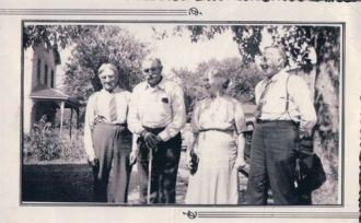 Emil Marso & family