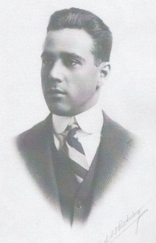 Charles Mordecai Cooke, Sr.