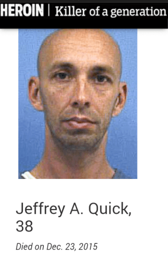 Jeffrey Allen Quick