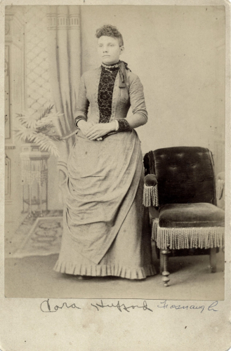 Cora Bell (Hufford) Fosnaugh