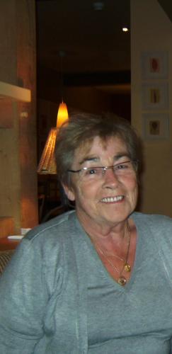 Freda Kesseru