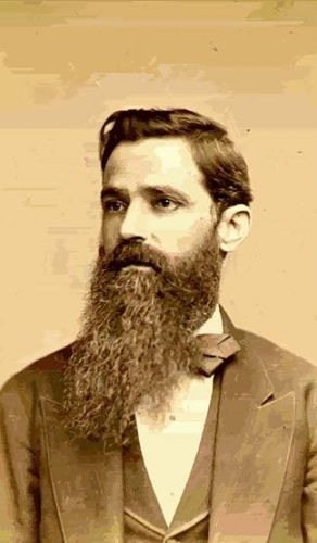 Thomas Layton, Sr.