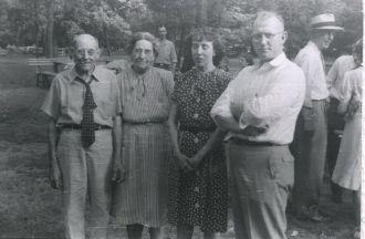 Brinkman Family Reunion 3