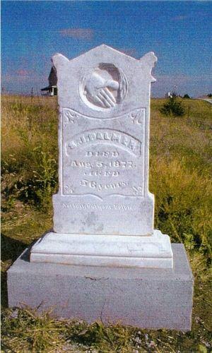 Samuel James  Palmer