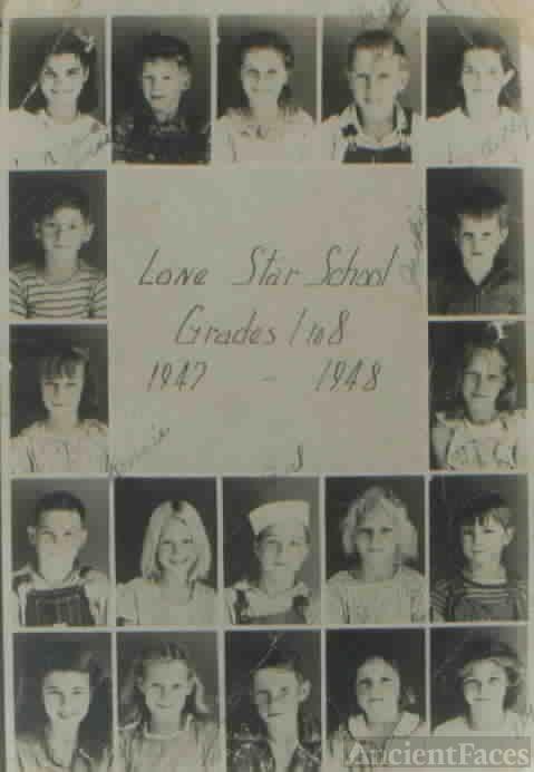 Lone Star School