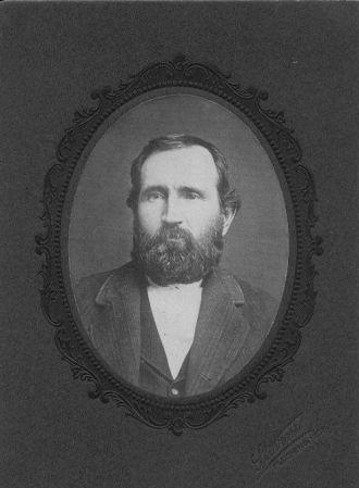Rufus Swart 1845-1894