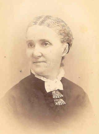 Delaware Lady