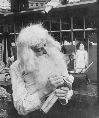 Santa Claus 1907