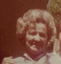 Mildred Isabel Ulmer