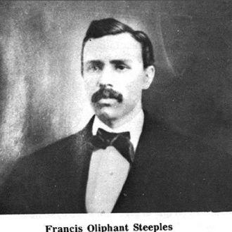 Francis Oliphant Steeples
