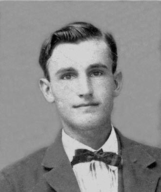 Charles Edward Hopper