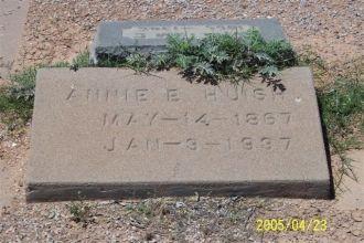 Annie E. Huish