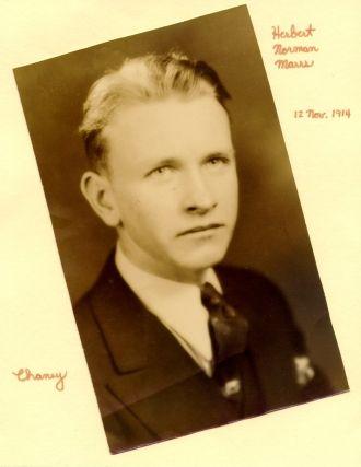 Herbert Norman Marrs