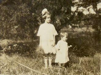 A photo of Ruth Packard