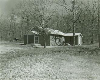 Tharpe Church of Christ, TN 1966