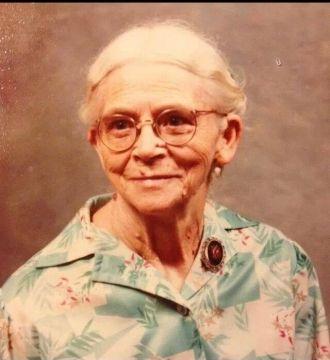 Maggie Childers Root