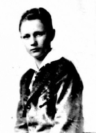 Gordon Carlson Lange