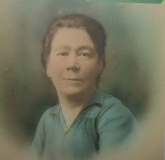 Lucy (O'Toole) Glynn