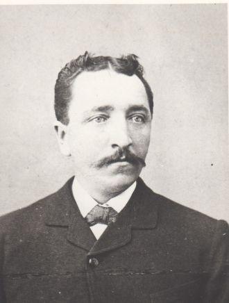 Herman John Klein