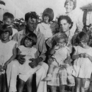 Dawson Vernon Stone and Family