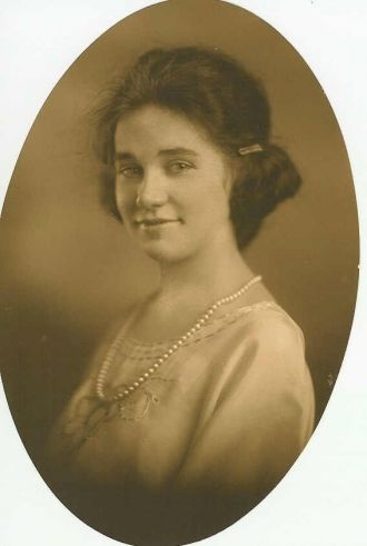 Erma G. Horvath