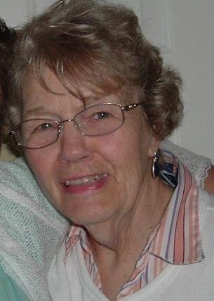 Roberta Lorraine Welsh