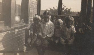 St. Clair Children