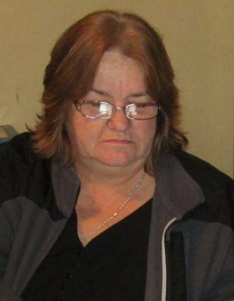 Tina Ray Warnkin-Best