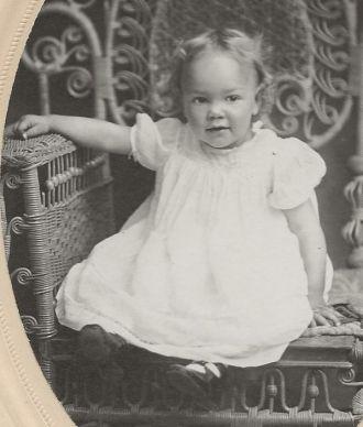 Violet Palsgrove