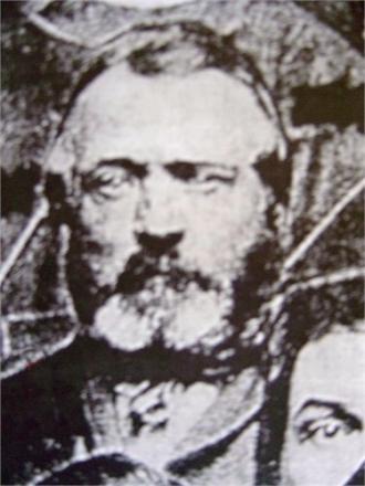 William Rhesa Close