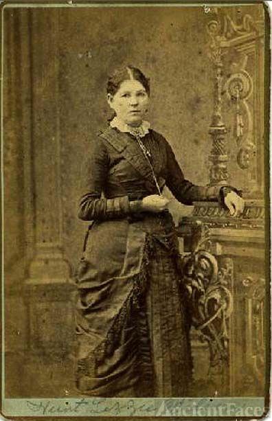 Lizzie Eastwood Wilson