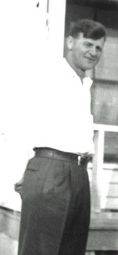 Hollis Joseph Kroetsch, 1903-1978
