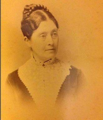 A photo of Virginia Belanger Laravie