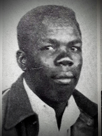 Collis Wayne Jackson