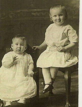 Cora & Irene