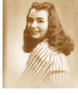 Patricia Mae (Lucke) Schurrer