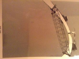 St. Louis Arch, 1965