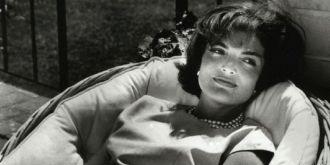 Jackie (Bouvier) Kennedy