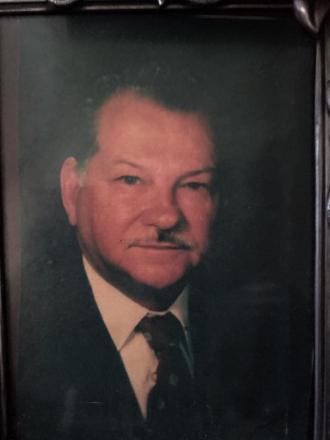 James Arthur Boyd Sr