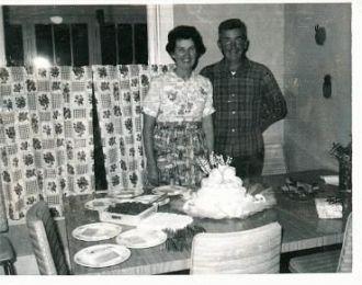 Harlow & Mary Stevens