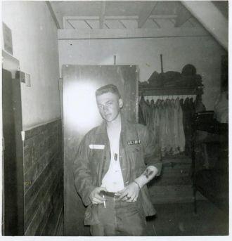 Fort Riley Kansas