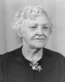 Hattie Viola Holcomb