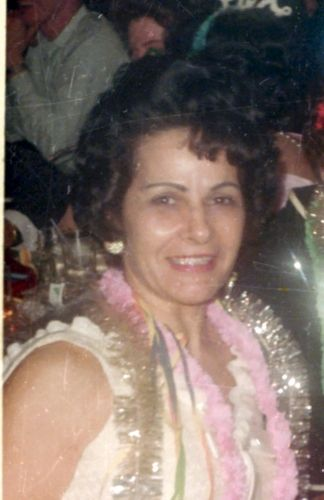 Mary Gilmore